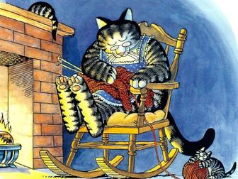 Knittingcat_2